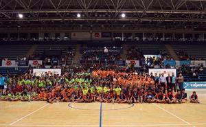 Los XXXIV Juegos Deportivos Municipales ya están aquí