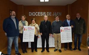 La Iglesia hace un llamamiento a la sociedad jienense para luchar contra la pobreza