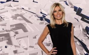 Los secretos del trabajo de Sandra Golpe en Antena 3