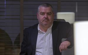 La pesadilla de los capos: «Muy pocos narcos llegaron a ser ricos»