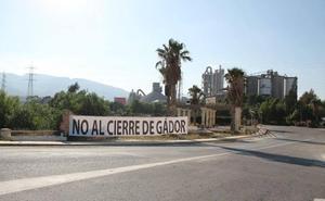 Cemex dice que el cierre de la fábrica de Almería es «irreversible», según UGT y CCOO