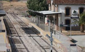 Ya se pueden comprar billetes de tren para ir de Granada a Madrid sin transbordos por la línea de Moreda
