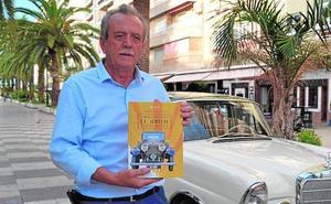 Un libro con olor a gasolina y a la historia del motor en Almería