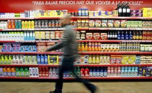 Así va a ser el semáforo para informar del valor nutricional de los alimentos