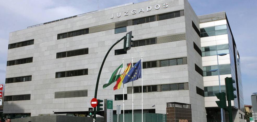 Dejan en libertad con cargos al policía local de Almería