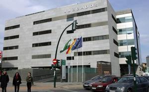 El policía local de Almería detenido pasa a disposición judicial