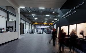 Cosentino abre un nuevo 'center' en Lisboa