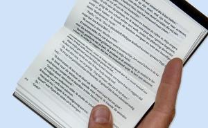 Libros mini, el formato llamado a revolucionar la lectura