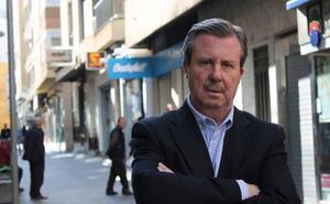 El juzgado cita a declarar como investigado por el caso Matinsreg a García Anguita