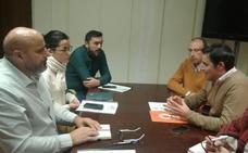 200.000 hectáreas de Jaén están en manos de agricultores de más de 70 años