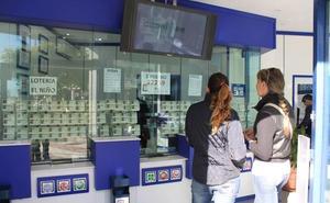 El primer premio de 300.000 euros de la Lotería Nacional toca en Úbeda, Cazorla y Jaén capital