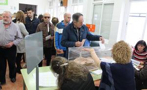 ¿Vas a estar hoy en una mesa electoral? Descubre lo que te van a pagar y lo que debes hacer