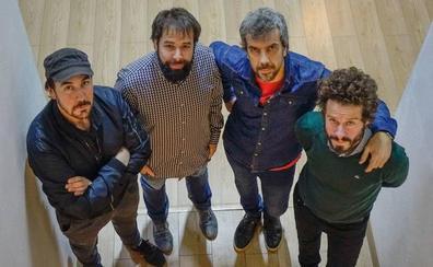 Niños Mutantes despide en Barcelona y Madrid «Diez», el disco que «más sorpresas» les ha dado