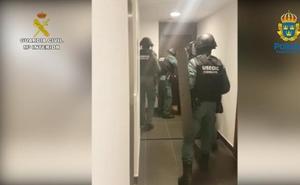 Detenido un joven sueco de la 'Patrulla de la Muerte' que preveía cometer un asesinato inminente
