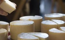 La ruta del queso en Granada: 9 queserías con algunos de los mejores sabores del mundo