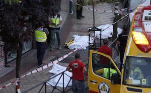 Detenido en Venezuela un exmilitar por un triple crimen en Madrid en 2016