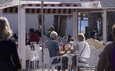 Turismo nórdico y del Imserso en Almuñécar