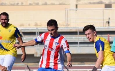 Los tres equipos almerienses juegan en casa con rivales muy complicados