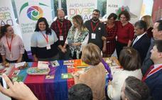 Susana Díaz pide hacer visible la labor altruista de miles de voluntarios