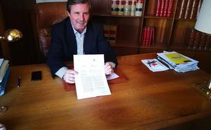 El juez de Matinsreg cita como investigado a García Anguita al dejar de ser ya aforado