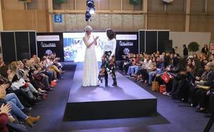 Las bodas se ponen de moda en Jaén
