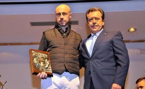 El Trofeo 'Manolete' honra la memoria de Iván Fandiño