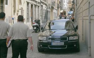 El Ayuntamiento de Granada vende el 'blindado' de Torres Hurtado