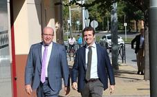 «Jaén necesita un revulsivo ya», ofrece el PP