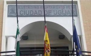 Luto en Ugíjar por la muerte del ex alcalde Baldomero López Martín