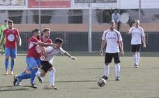 El Cúllar Vega busca puestos de ascenso ante el Arenas