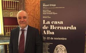 El Teatro de la Zarzuela estrena la nueva versión de 'Bernarda Alba'