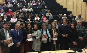 Presentado el libro de las actas de la Fundación de las Nuevas Poblaciones de Sierra Morena