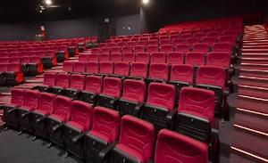 Salobreña dará hoy un estreno de cine a su auditorio con la proyección gratuita de 'Bernarda', la película rodada en el pueblo