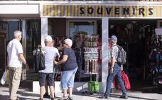 Los hoteles de la Costa Tropical rebajan a mínimos el turismo de Imserso y apuestan por los nórdicos para salvar el invierno