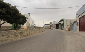 La Junta actuará de emergencia este mes para arreglar la carretera de Villacarrillo a Mogón