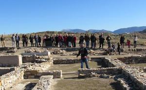 Jaén y la honda huella de los iberos