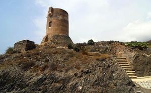 La torre de Guainos, un dique para la rebelión