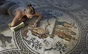Lo más singular del tesoro ibero