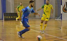 Peñíscola le arrebata al Jaén FS la victoria en el último suspiro