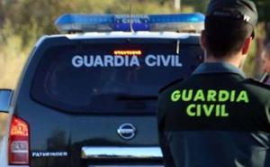 Un detenido y un investigado por robos con violencia en Huércal Overa