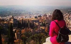 Granada recibe el título a la 'Mejor Ciudad del Mundo para Visitar en 2018'