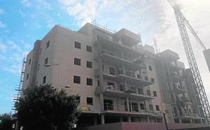 El repunte de la construcción podría dejar a La Vega sin suelo en menos de un lustro