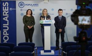El PP critica la falta de endoscopio infantil en Almería y la Junta lo ve un «ataque a la desesperada»
