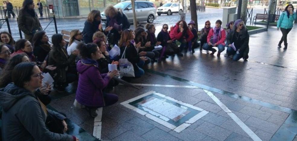 A juicio dos jóvenes por agredir a una menor de edad en un portal de Jaén