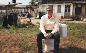 El inesperado invento de Bill Gates para las necesidades del mundo