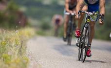 Estas son las cuatro rutas ciclistas protegidas por la DGT que hay en Granada