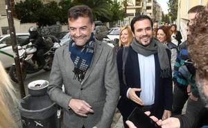 Adelante Andalucía promete convertir Granada en una capital europea de la investigación y la innovación