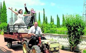 Así es el nuevo programa de Cuatro que busca la boda ideal