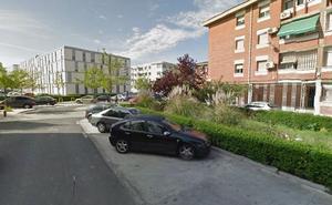 Herida por quemaduras una mujer de 44 años en un incendio en la Zona Norte de Granada