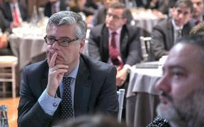 El abogado granadino José Miguel Castillo Calvín, propuesto como vocal del CGPJ